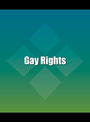 Gay Rights cover