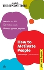 How to Motivate People, ed. 2 cover