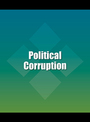 Political Corruption cover