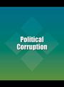 Political Corruption cover