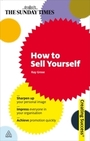 How to Sell Yourself cover