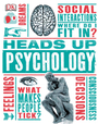 Heads Up Psychology cover