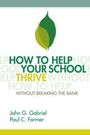 How to Help Your School Thrive Without Breaking the Bank cover