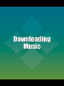 Downloading Music cover