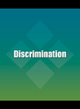 Discrimination cover