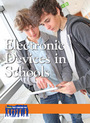 Electronic Devices in Schools cover
