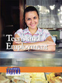 Teens and Employment cover