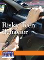 Risky Teen Behavior cover