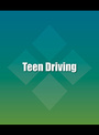 Teen Driving cover