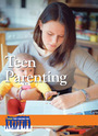 Teen Parenting cover