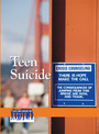 Teen Suicide cover