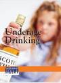 Underage Drinking cover