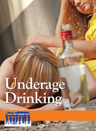 Underage Drinking