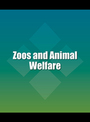 Zoos and Animal Welfare cover