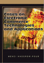 Cases on Electronic Commerce Technologies and Applications cover