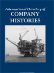 International Directory of Company Histories, Vol. 128 cover