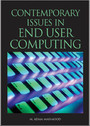Contemporary Issues in End User Computing cover