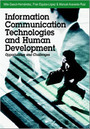 Information Communication Technologies and Human Development: Opportunities and Challenges cover