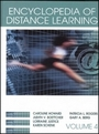 Encyclopedia of Distance Learning cover