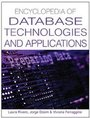 Encyclopedia of Database Technologies and Applications cover