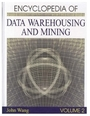 Encyclopedia of Data Warehousing and Mining cover