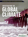 Investigating the Global Climate cover