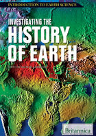 Investigating the History of Earth image