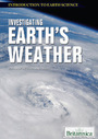 Investigating Earths Weather cover