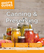 Canning and Preserving cover
