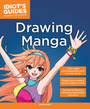 Drawing Manga cover