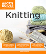 Knitting cover