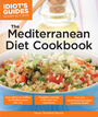The Mediterranean Diet Cookbook cover