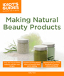 Making Natural Beauty Products cover