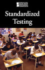 Standardized Testing cover