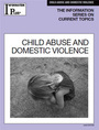 Child Abuse and Domestic Violence, ed. 2009 cover
