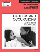 Careers and Occupations, ed. 2012: Looking to the Future