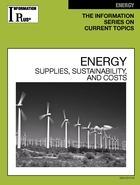 Energy, ed. 2009: Supplies, Sustainability, and Costs