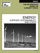 Energy, ed. 2013: Supplies, Sustainability, and Costs