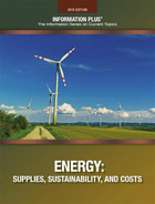 Energy, ed. 2015: Supplies, Sustainability, and Costs