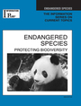 Endangered Species, ed. 2008: Protecting Biodiversity cover