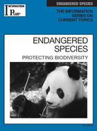 Endangered Species, ed. 2012: Protecting Biodiversity