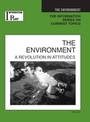 The Environment, ed. 2008: A Revolution in Attitudes cover