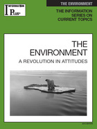 The Environment, ed. 2012: A Revolution in Attitudes