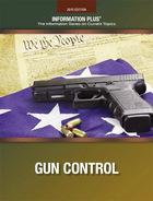 Gun Control, ed. 2015