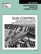 Gun Control, ed. 2009: Restricting Rights or Protecting People?