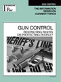 Gun Control, ed. 2009: Restricting Rights or Protecting People? cover