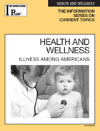 Health and Wellness, ed. 2012: Illness among Americans