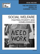 Social Welfare, ed. 2009: Fighting Poverty and Homelessness