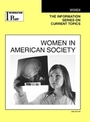 Women in American Society, ed. 2008 cover