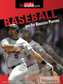 Baseball and Its Greatest Players cover